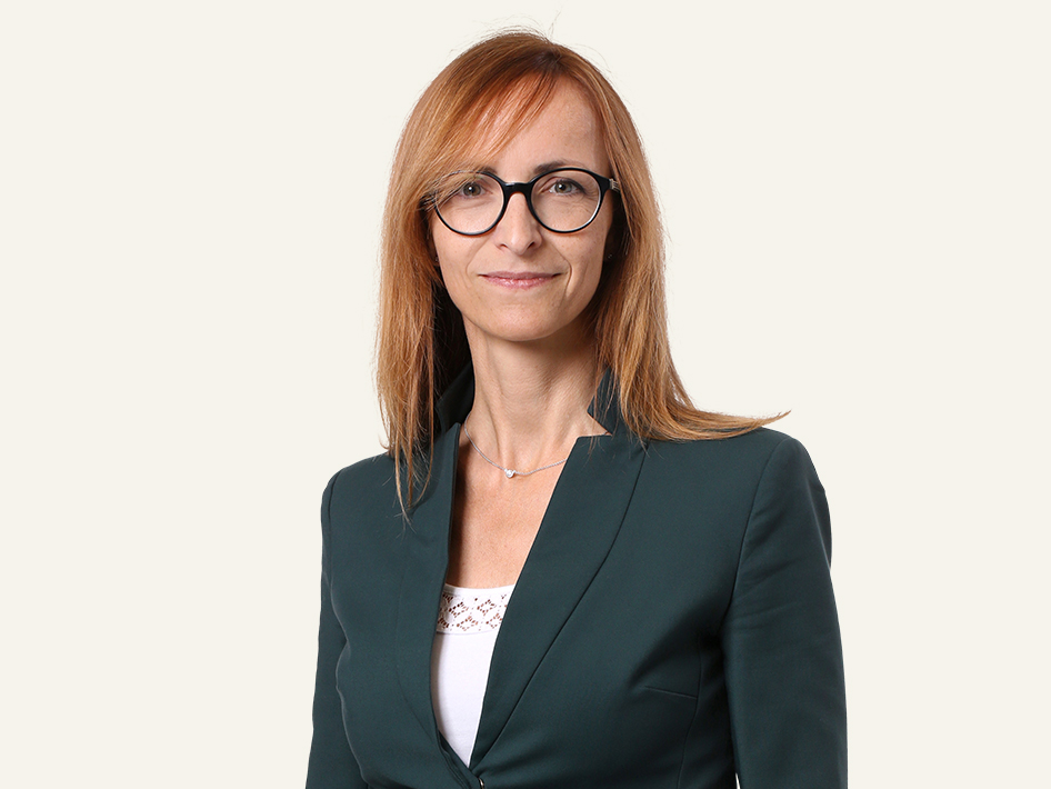 Sandra Heinze
