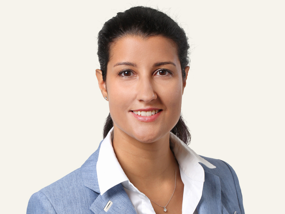 Jacqueline Marxer