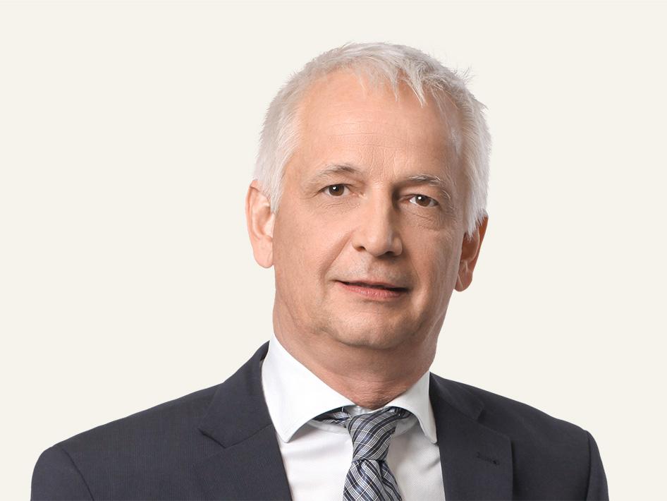 Dr. Werner Bösch