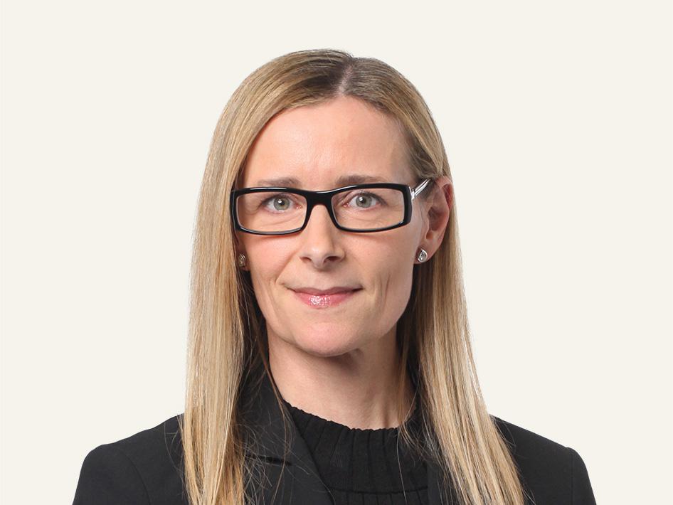 Claudia Grob